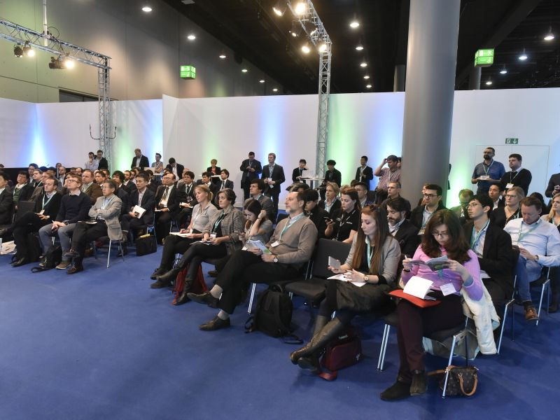 Internationale Konferenz der formnext (Mesago/Thomas Klerx)
